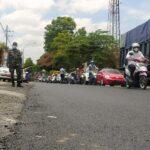 Pengaspalan Jalan di Jember Baru 60 Km, Target Pemkab 1.080 Km
