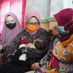 Pemkab Lumajang Akan Bantu Bayi Bibir Sumbing dan Bayi Gizi Buruk