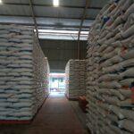 Serapan Beras Bulog di Bondowoso Capai 6.500 Ton