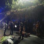 Melaju Kencang, Pemuda di Kediri Tewas Usai Serempet Truk Parkir