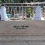 Mbah Sumbowo dan Munshorif, Penggawa Pangeran Diponegoro Makamnya di Surabaya