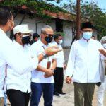Kerjasama dengan PT. Pelindo, Pemkot Pasuruan Akan Bangun Wisata Bahari