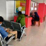 Tarif Rapid Antigen di Stasiun Jombang Turun, Naik KA Wajib Bermasker 3 Lapis