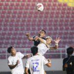 Singo Edan Arema FC Masih Ompong, Gagal Kalahkan PSIS