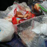 Nyaris Lolos,Petugas Lapas Surabaya Gagalkan Penyelundupan Sabu dalam Roti Kasur