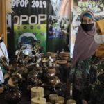 Sambang Pesantren, Bupati Blitar Dorong Industri Kreatif untuk Tingkatkan Ekonomi
