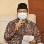 Wali Kota Pasuruan, Gus Ipul: Semua Perangkat Daerah Harus Memperbaiki Kinerja