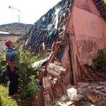 Memprihatinkan, Janda Ini Tinggal di Rumah Reot di Tengah Kota Probolinggo