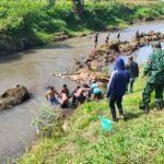 Mandi di Sungai Seorang Santri Jember Tewas Tenggelam