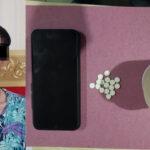 Polisi Bekuk Pengedar Pil Koplo di Surabaya, Seribu Butir Barang Bukti Disita