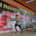 Jelang Porprov Jatim VII 2022, Ratusan Atlet Situbondo Jalani Tes Parameter Fisik