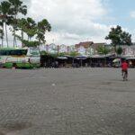 Sepekan Dibuka, Tempat Wisata di Blitar Masih Sepi Pengunjung